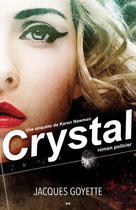 Crystal   Goyette, Jacques