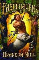 Le Fléau de l'Ombre - Livre 3 | Mull, Brandon