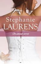 Un amour secret   Laurens, Stephanie