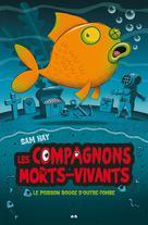 Les compagnons morts-vivants | Hay, Sam