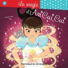 La magie d'Ari Cui Cui | Léon, Fannie