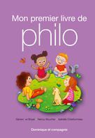 Mon premier livre de philo | Boyer, Geneviève