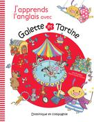 J'apprends l'anglais avec Galette and Tartine | Rousseau, Lina