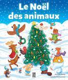Le Noël des animaux | Dorais, Nathalie