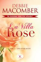 La villa Rose, tome 3 | Macomber, Debbie