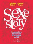 Sexe Story   Brenot, Philippe