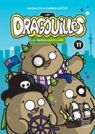 Les dragouilles 11 - Les vertes d'Auckland | Cyr, Maxim