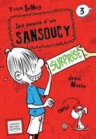 Les soucis d'un Sansoucy 3 - Surprise | Demuy, Yvan