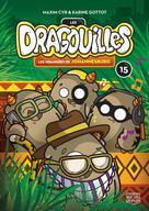 Les dragouilles 15 - Les orangées de Johannesburg   Gottot, Karine