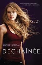 Déchaînée | Jordan, Sophie