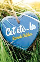 Cet été-là   Ockler, Sarah