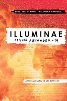 Illuminae   Kaufman, Amie