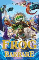 Frog le barbare | Bass, Guy
