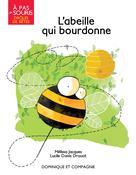 L'abeille qui bourdonne | Jacques, Mélissa