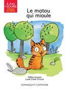 Le matou qui miaule | Jacques, Mélissa