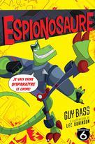 Espionosaure | Bass, Guy