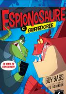 Espionosaure C. Griffedorée | Bass, Guy