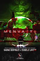 MENVATTS Allégeances | Bertholet, Nadine