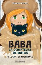 Le chat de malchance | Grenier, Mélanie