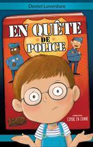 En quête de police | Laverdure, Daniel