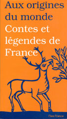 Contes et légendes de France | Kabakova, Galina