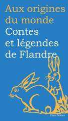 Contes et légendes de Flandre | Van den Berg, Marcel