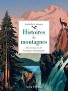 Histoires de montagnes | Lafonta, Isabelle