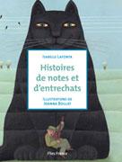 Histoires de notes et d'entrechats | Lafonta, Isabelle