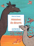 Histoires de déserts | Plenard, Marilyn