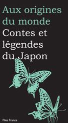 Contes et légendes du Japon | Coyaud, Maurice