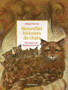 Nouvelles histoires de chats | Stroeva, Anna