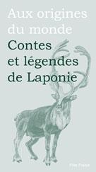 Contes et légendes de Laponie | Simonsen, Michèle