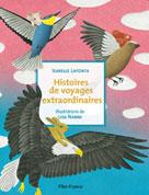 Histoires de voyages extraordinaires | Lafonta, Isabelle