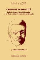 Chemins d'identité  | Davidas, Lionel