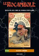 Le Rocambole Numéro 13 - Gustave Aimard | , Collectif
