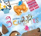 3 petites culottes | Chausse, Sylvie
