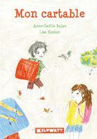 Mon cartable | Balpe, Anne-Gaëlle