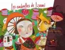 Les ombrelles de Izumi | Calouan