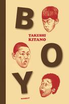 Boy | Kitano, Takeshi