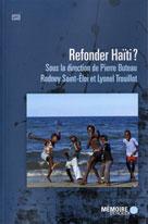 Refonder Haïti ? | Buteau, Pierre