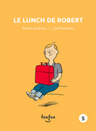 Le lunch de Robert | Doisneau, Cyril