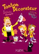 Tonton décorateur | Ferraris, Nathalie