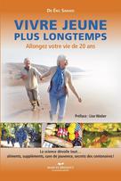 Vivre jeune plus longtemps | Simard, Éric