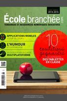 Guide annuel �?cole branchée 2014-2015  
