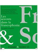 Les accents dans la francophonie | Moreau, Marie-Louise