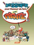 Dessiner pour l'humour de l'art avec Pirate | Lopetegi, J.A.
