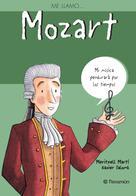 Me llamo ... Mozart | Martí, Meritxell