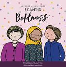 Awesome Women Series - Leaders : Boldness   Tan, Priscilla