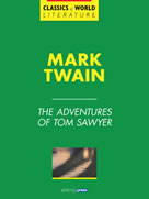 The Adventures of Tom Sawyer   Twain, Mark