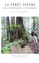 La Forêt sonore | Mottet, Jean